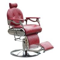 """Мужское парикмахерское кресло """"Нотлайк"""""""
